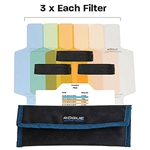 ExpoImaging Rogue Flash Gels Color Correction Kit