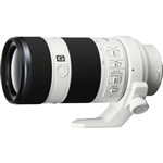 Sony FE 70-200mm f/4.0 G OSS Full-Frame E-Mount Zoom Lens