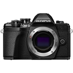 Olympus OM-D E-M10 Mark III Mirrorless Micro Four Thirds Digital Camera