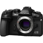Olympus OM-D E-M1 Mark III Mirrorless Digital Camera