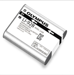 Lithium Ion Rechargeable Battery ( LI-92B )