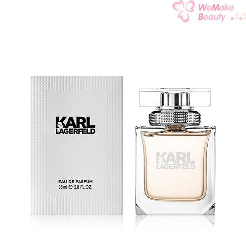 有关以下物品的详细资料: karl lagerfeld pour femme by karl