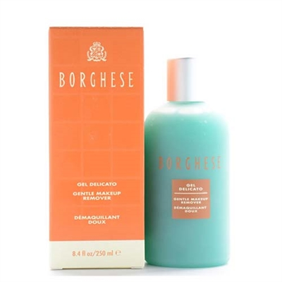 Borghese Gel Delicato Gentle Makeup Remover 8.4 oz