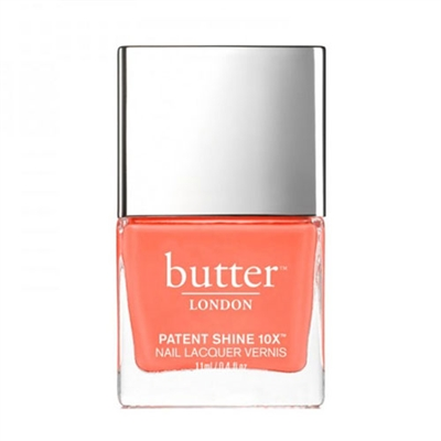 Butter London Patent Shine 10x Nail Lacquer Vernis Jolly ...
