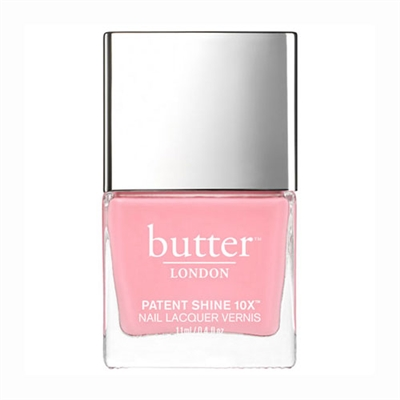 Butter London Patent Shine 10x Nail Lacquer Vernis Loverl...
