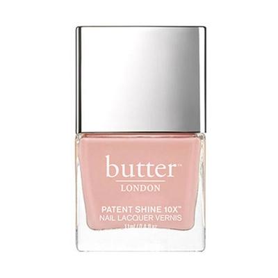 Butter London Patent Shine 10x Nail Lacquer Vernis Shop G...