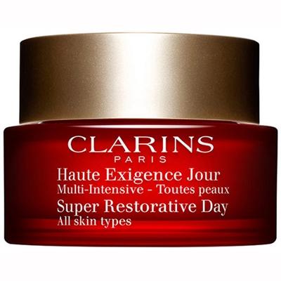 Clarins Super Restorative Day Cream for All Skin Types 1....