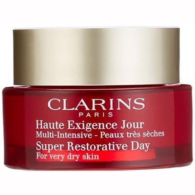 Clarins Super Restorative Day Cream for Very Dry Skin 1.7...