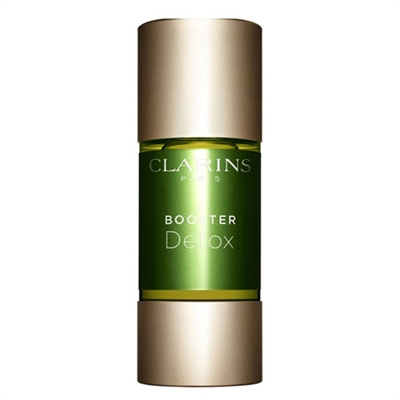 Clarins 0.5-ounce Booster Detox with Green Coffee (Brown) (0.5-ounce)