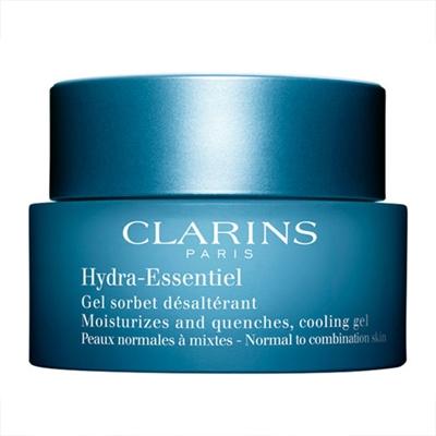 Clarins Hydra-Essentiel Cooling Gel Normal / Combination ...