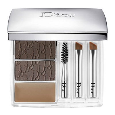 Christian Dior All-In-Brow 3D Long-Wear Brow Contour Kit ...