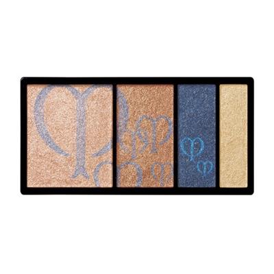Cle De Peau Beaute Eye Color Quad #209 Refill 0.17oz / 5g