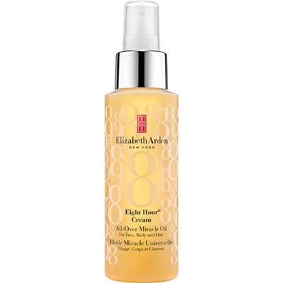 Elizabeth Arden Eight Hour Cream All Over Miracle Oil 3.4...