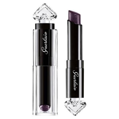 Guerlain La Petite Robe Noire Lipstick 007 Black Perfecto...