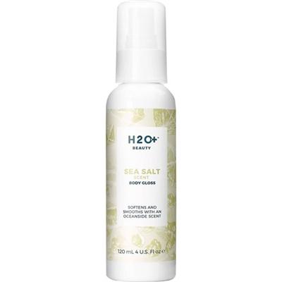 H2O Plus Sea Salt Body Gloss 4oz / 120ml