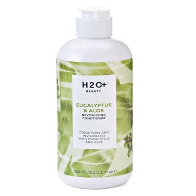 H2O Plus Eucalyptus and Aloe Revitalizing Conditioner 12....