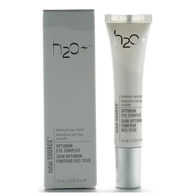 H2O Plus Total Source Optimum Eye Complex 0.5oz / 15ml