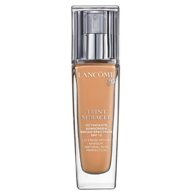 Lancome Teint Miracle Foundation SPF15 360 Bisque 6W 1.0o...