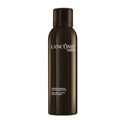 Lancome Men High Definition Shave Foam 7oz / 200ml