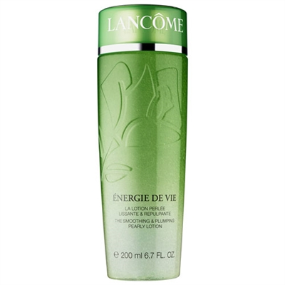 Lancome Energie De Vie The Smoothing and Plumping Pearly ...