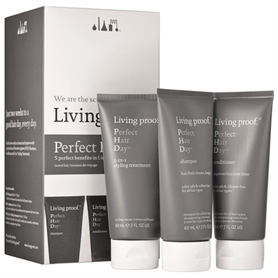 Living Proof Perfect Hair Day 5 Perfect Benefits In 1 Gen...