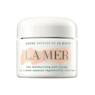 LA MER The Moisturizing Soft Cream 2.0oz / 60ml