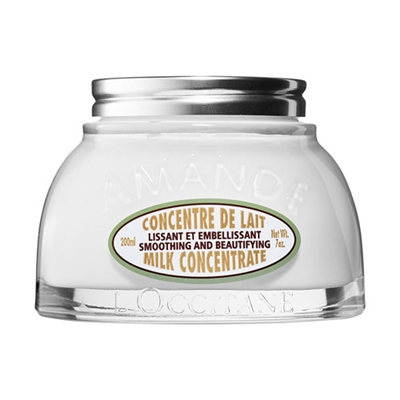 L'Occitane Amande Smoothing and Beautifying Milk Concentr...