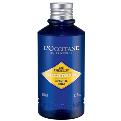 L'Occitane Immortelle Essential Water 200ml / 6.7oz