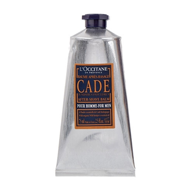 L'Occitane Cade After Shave Balm 2.5oz / 75ml