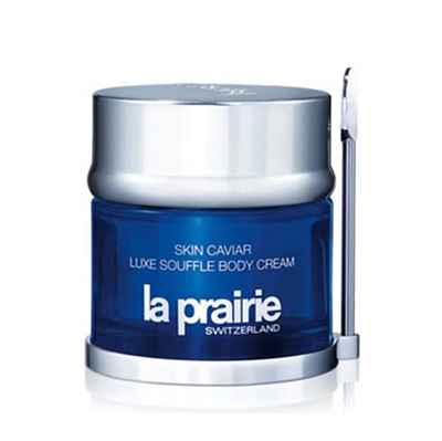 La Prairie Skin Caviar Luxe Souffle Body Cream 5.0 oz / 1...