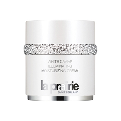 La Prairie White Caviar Illuminating Moisturizing Cream 1...