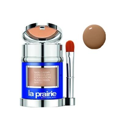 La Prairie Skin Caviar Concealer Foundation Caramel Beige...