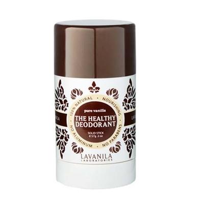 Lavanila The Healthy Deodorant Pure Vanilla Solid Stick 2...