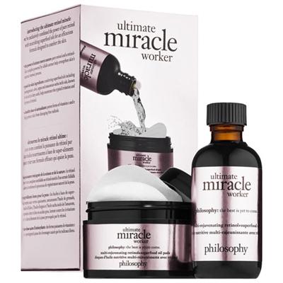 philosophy Ultimate Miracle Worker 2oz / 60ml