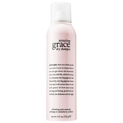 philosophy Amazing Grace Dry Shampoo 4.3oz / 122g