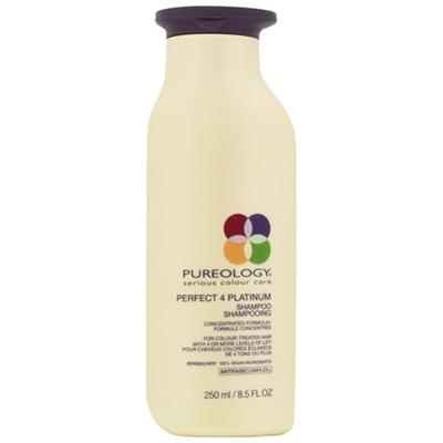 Pureology Perfect 4 Platinum Shampoo 8.5oz / 250ml