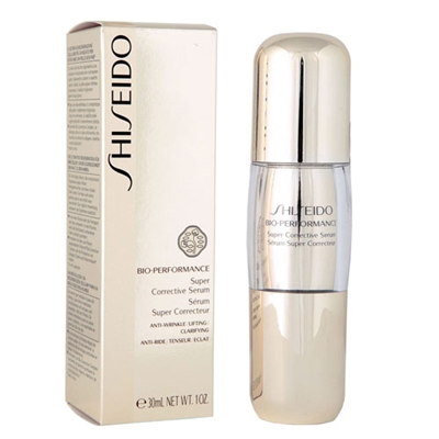 Shiseido Bio Performance Super Corrective Serum 1.0 oz / ...