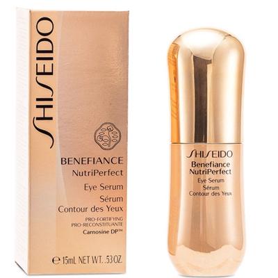 Shiseido Benefiance NutriPerfect Eye Serum 0.5 oz / 15ml