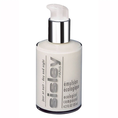 Sisley Ecological Compound With Pump 4.2 oz