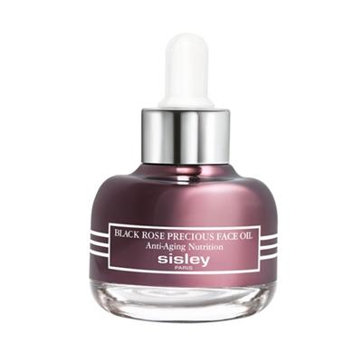Sisley Black Rose Precious Face Oil Anti Aging Nutrition ...