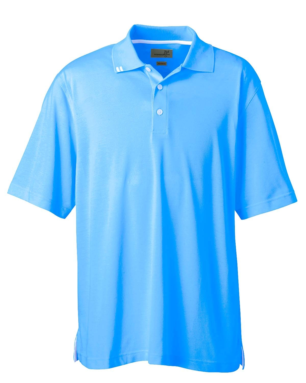 Ashworth golf men 39 s ez tech piqu polo shirts 1139 for Golf shirt vs polo shirt