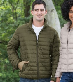 Weatherproof Garment Company 15600 - 32 Degrees Men's Packable Down Puffer Jackets