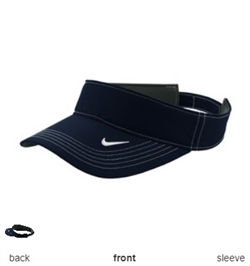 Nike Golf 429466 High Performance Dri-FIT Swoosh Visors