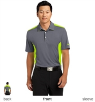 Nike Golf Dri-FIT Engineered Mesh Polo 632418