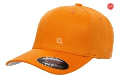 Yupoong Flexfit Wooly Blend 6-Panel Cap 6477. Embroidery available. Quantity Discounts.