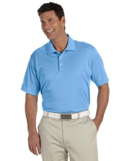Adidas Golf A130 Mens Climalite Pique Polo Shirts