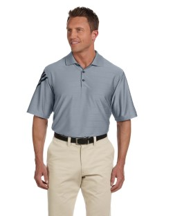 Adidas Golf A133 Men's ClimaCool Mesh Polo Shirts