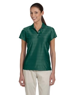 Adidas Golf A135 Womens ClimaCool Mesh Polo Shirts