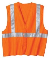 CornerStone by Port Authority ANSI Compliant Safety Vests CSV400. Embroidery available. Same Day Shipping available on blanks. Quantity Discounts. No Minimum Purchase Required.