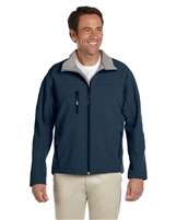 Devon & Jones D995 Men's Soft Shell Jackets